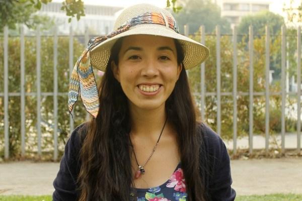 Natalia Rojas – Venir a Santiago a estudiar desde Valdivia