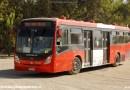 Transantiago | Neobus Mega Plus – Scania K280UB (Euro 6)