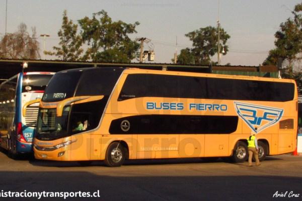 Archivo Fotográfico | Buses Fierro (Chile)