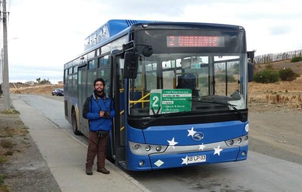 BA1 | Llevo más de 1 semana en la Patagonia y…