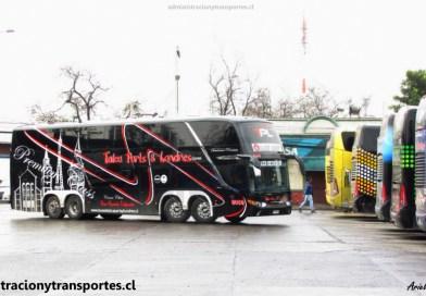 El ABC viajero: las mejores empresas de buses en Chile