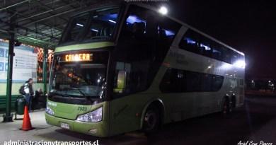 Bus Modasa Tur Bus