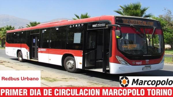 Recorrido C02 Santiago