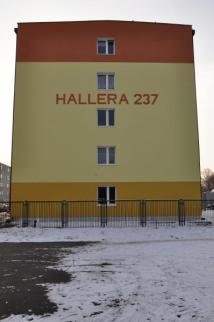 Hallera 237