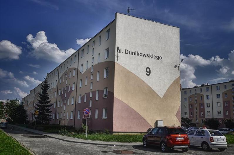 Dunikowskiego 9