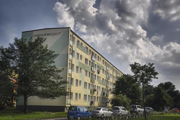 Chodkiewicza 17