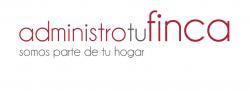 Logotipo Administro tu Finca
