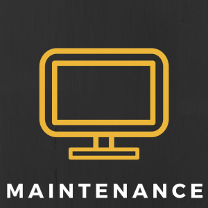 (Completed) Scheduled Maintenance 4-25-2018