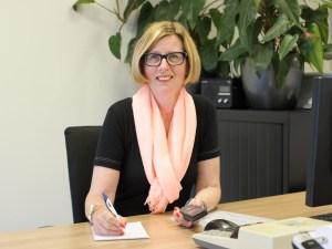 Admiraal Luchtverwarming Yvonne Huisman