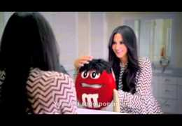 Everything for Love M&M Commercial