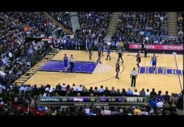 Funny NBA Bloopers – 2012/2013