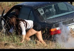 Car Crash Compilation in August 2013
