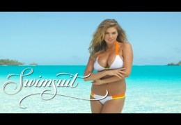 KATE UPTON LIKE YOU'VE NEVER SEEN HER BEFORE!!!