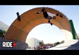 Loop of Death – Slams, Attempts and Makes – Full Edit 2013