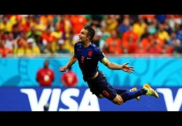 World Cup 2014 ● Top Best Goals ● Episode 1 [Week 1] HD