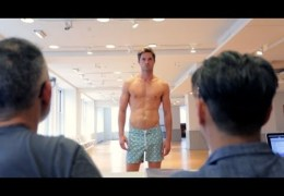 Casting Male Models for Parke & Ronen – New York Fashion Week 2014