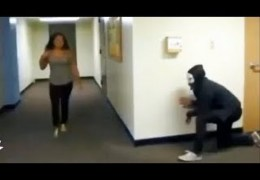 New Best Scary Pranks Compilation 2014
