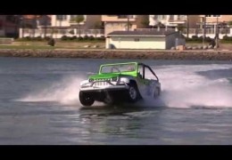 WaterCar Panther – The Most Fun Vehicle on the Planet! –