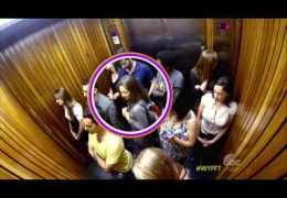 WYFFT: Would You Fall For That – Elevator
