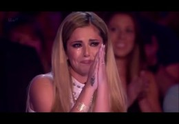 Emotional and Golden Buzzer Moments- America's Got Talent & Britain's Got Talent (2015)