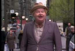 Benny Hill in New York Special – How to Meet Beautiful Women