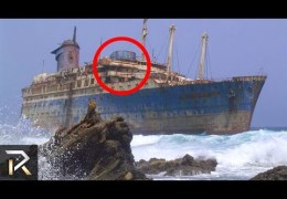 10 Most Mysterious Things That Can Not Be Explained!