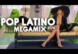 POP LATINO 2016 – MEGA MIX HD ★ Latin Pop En Español ★ Ricky Martin, Natalia Lafourcade, Jesse & Joy