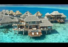 Top 10 Vacation Spots In The World