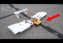 Flying RC Cars part 2