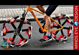 16 CRAZY BIKES YOU HAVE TO SEE TO BELIEVE