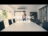 INTELLIGENT PARKING CHAIR | Inspired by NISSAN