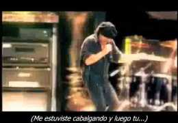AC/DC – You Shook Me All Night Long – Subtitulada en español