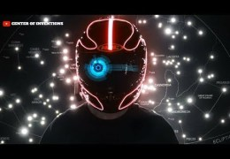 5 Amazing Smart Motorcycle Helmets You Won't Believe Existed | Smart Motorcycle Accessories 2018