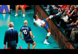 TOP 50 Best Volleyball Libero Actions | The Best Libero In The World | Best Unbeliveble Saves