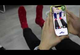 Wanna Kicks – Explore new sneakers in AR!