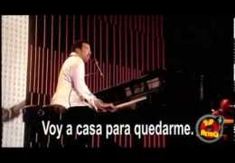 Lionel Richie stuck on you subtitulada español TOP RETRO