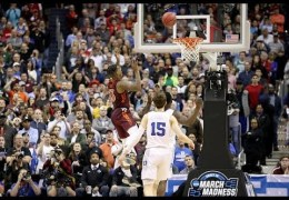 Duke vs. Virginia Tech: Sweet 16 NCAA tournament extended highlights