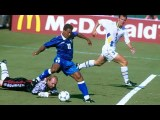 Romario ● Most Clinical Striker Ever