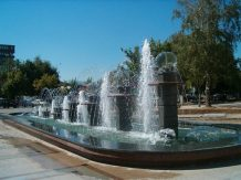 About Admiral Fountains