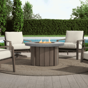 Fire Tables, Heaters, & Grills