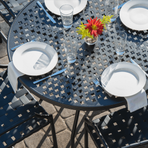 Dining Height Tables