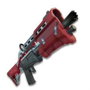 Tac shotgun fortnite