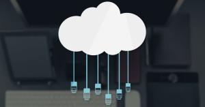 The virtual cloud