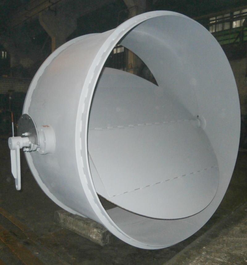 Проект для Маріупольського металургійного комбінату