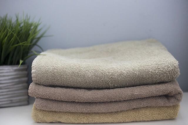 laundry habits, laundry routine, minimalism