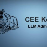 Kerala CEE LLM Admission