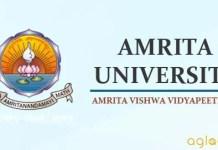 Amrita University (Amrita Vishwa Vidyapeetham)