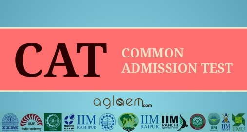 CAT Common Admission Test