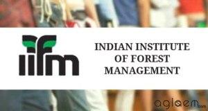 IIFM Indian Institute of Forest Management