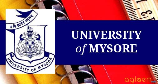 university of mysore phd coursework result